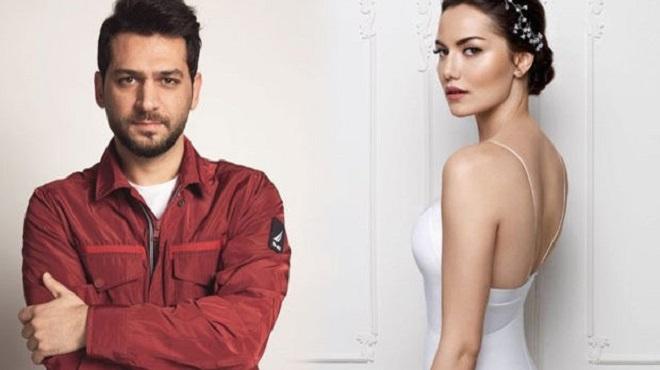 Photo of Fahriye Evcen ve Murat Yıldırım'dan yeni film