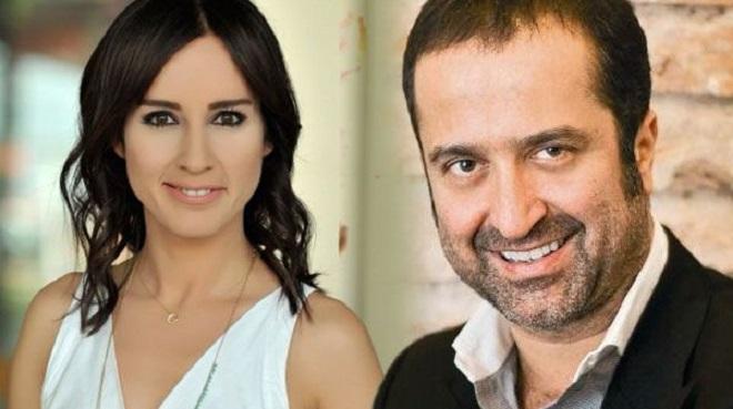 Photo of Magazin camiası yeniden Nazlı Çelik ve Serdar Bilgili'yi konuşuyor