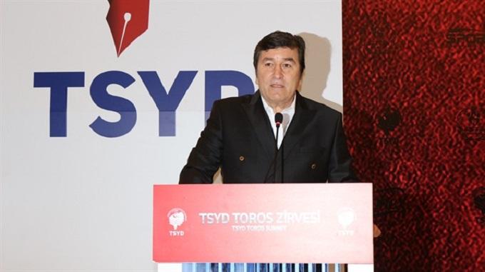 Photo of TSYD Başkanı Oğuz Tongsir'in FETÖ'cü suçlaması isyanı