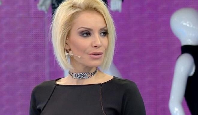 Photo of Öykü Serter, şarkıcı Hatice'nin izinde!…Yataklı cesur pozu olay oldu