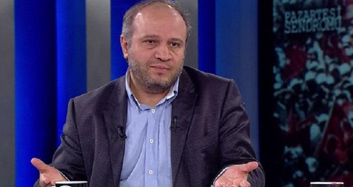 Photo of Salih Tuna'nın Yenişafak'tan sonraki adresi Sabah oldu…Tuna'nın transferini kim, nasıl gördü?