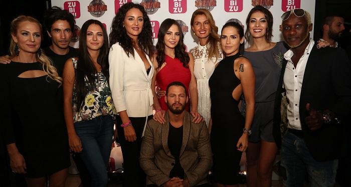 Photo of Acun Ilıcalı ve Survivor yarışmacıları özel Survivor partisinde bir araya geldi
