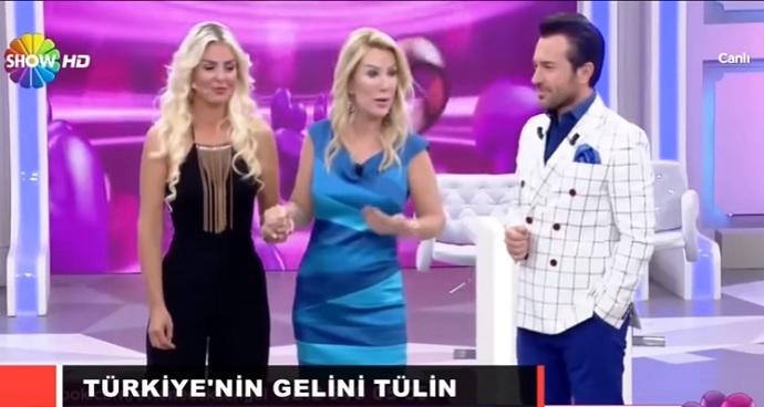 Photo of Caner'i Esra Erol, Tülin'i Seda Sayan kaptı…Tülin yıllar sonra ekranda