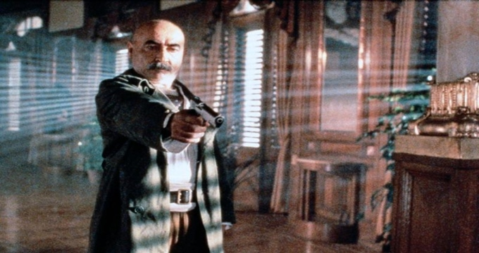 Photo of Görenin yüreği ağzına geldi, Şener Şen neden TT oldu?