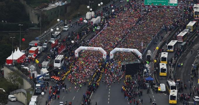 Photo of Vodafone İstanbul Maratonu başvuru tarihleri uzatıldı