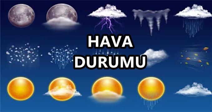 Photo of Bugün hava nasıl? 23 Ekim Türkiye hava durumu