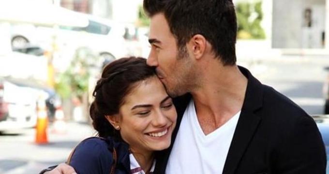 Photo of No 309'un Lale'si Demet Özdemir evleniyor