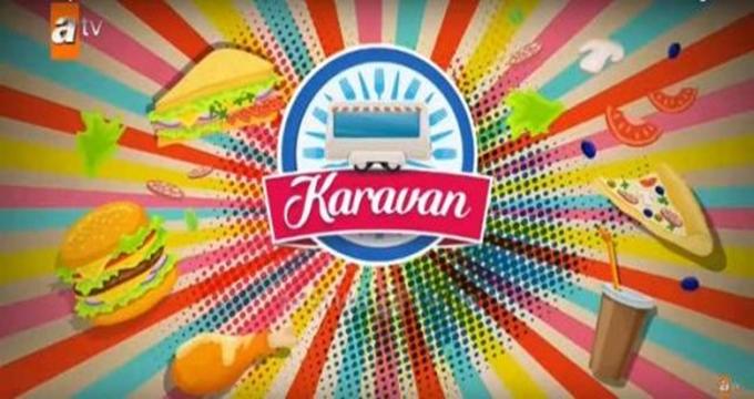Photo of ATV'den sıradışı yemek yarışması Karavan programının gelirleri nereye gidecek?