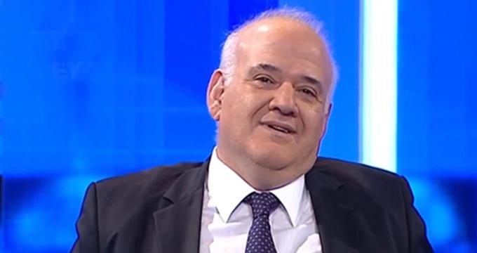 Photo of RTÜK, Ahmet Çakar'a cezayı kesti!