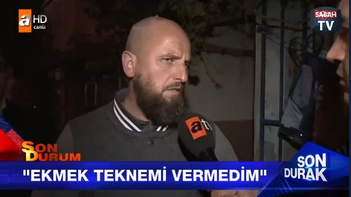 Photo of Zabıtalar tarafından dövülen seyyar tatlıcı Son Durak programında neler söyledi?