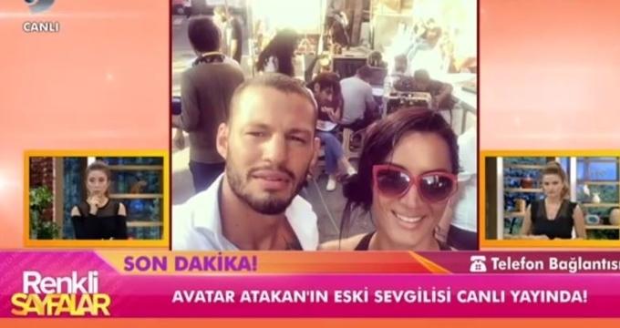 Photo of Avatar Atakan'ın eski sevgilisi küfürlü video hakkında neler söyledi?