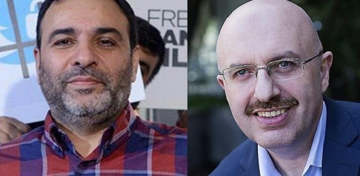 Photo of Bülent Keneş ve Abdulkerim Balcı hakkında yakalama kararı
