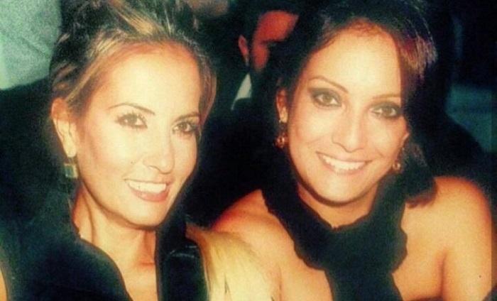 Photo of TV dünyasının iki yakın dostu Burçin Şimşek ve Sibel Çakı iş ortağı oldu