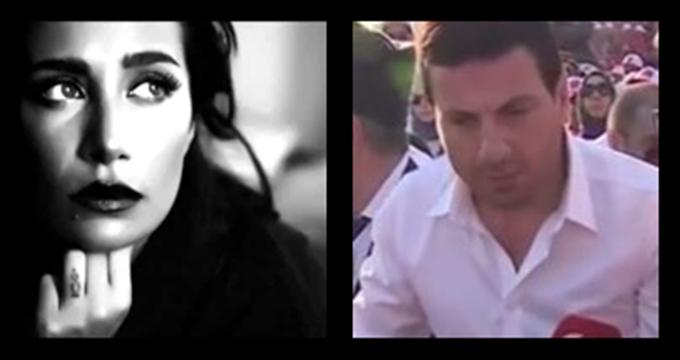 Photo of Savcılık dava açtı… Davut Güloğlu'na Sıla'ya hakaretten hapis istemi şoku