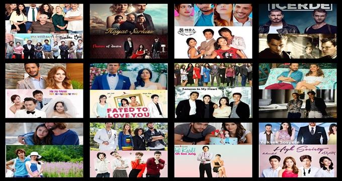 Photo of Sezondaki hangi Türk dizileri yabancı dizi ve filmlerden uyarlandı?