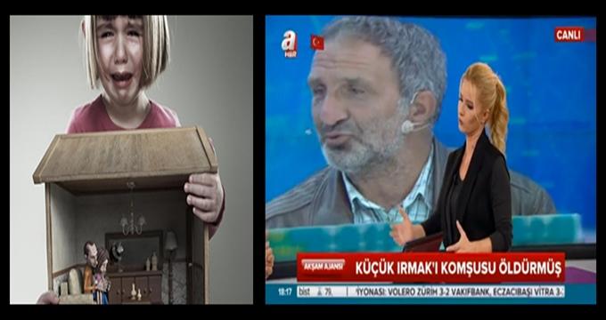 Photo of Müge Anlı ile Pedofili konusu tekrar gündemde. Rakamlarla Türkiye'de Pedofili Gerçeği…