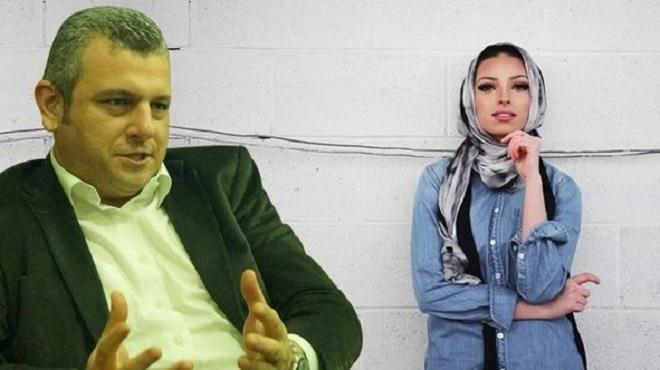 Photo of Star yazarı Ersoy Dede Playboy'a poz veren ABD'li Müslüman gazeteciyi yazdı