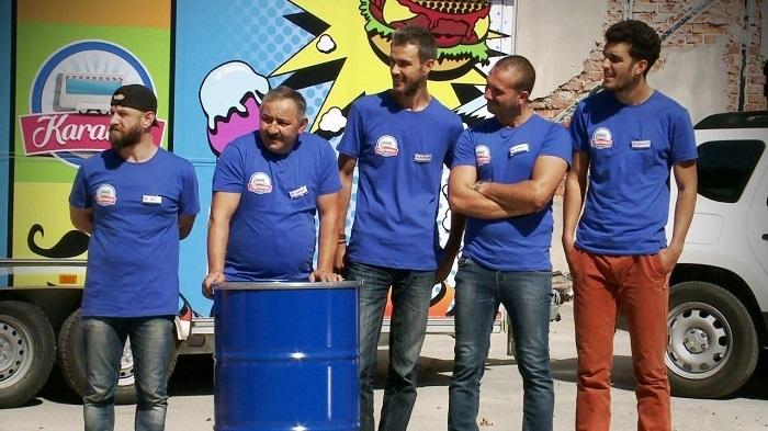 """Photo of Yemek yarışması """"Karavan"""" ATV'de başladı"""
