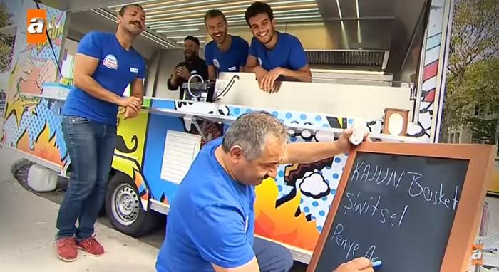 Photo of ATV'nin yeni yemek yarışması Karavan ne zaman başlayacak?(M.Bey Özel)