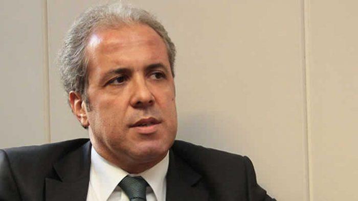 """Photo of Melih Gökçek'le ilgili iddiaya sessiz kalmadı…Şamil Tayyar'dan """"aşağılık adam"""" tepkisi!"""