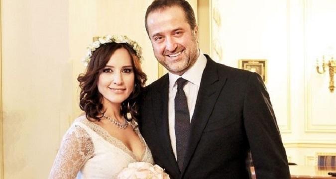 Photo of Nazlı Çelik ve Serdar Bilgili şaşırtmaya devam ediyor: Yeniden evleniyorlar!