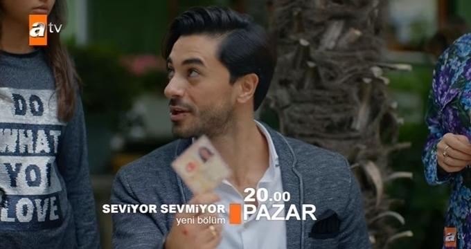 Photo of Seviyor Sevmiyor 15. bölüm fragmanı yayınlandı (23 Ekim)