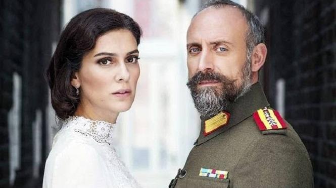 Photo of Halit Ergenç eşi Bergüzar Korel'le ilgili iddialara net tavır koydu