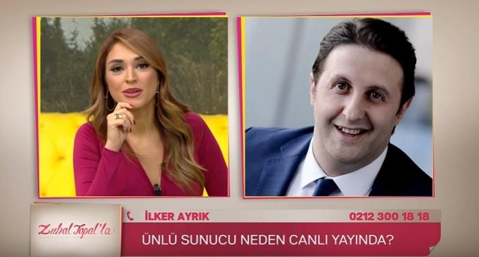 Photo of Zuhal Topal ve eşi Korhan Saygıner Var Mısınız Yok Musunuz'da yarışacak
