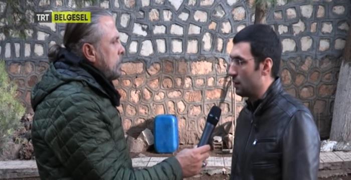 Photo of Şehit kaymakam Muhammed Fatih Safitürk'ün son röportajı – İzle