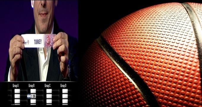 Photo of Avrupa Basketbol Şampiyonası 'Euro Basket 2017'de Türkiye'nin rakipleri belli oldu