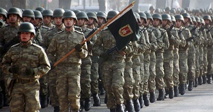 Photo of TSK'ya 30 bin 159 personel alınacak!..