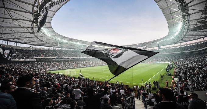 Photo of Beşiktaş Vodafone Arena stadı akıllı sistemlerle artık çok daha güvenli