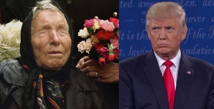 Photo of Trump Amerika Birleşik Devletleri'nin son başkanı mı olacak? İşte o kehanet…