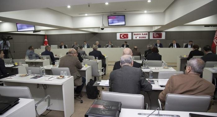Photo of Basın İlan Kurumu(BİK) azınlık gazetelerine ne kadar yardım yapacak?