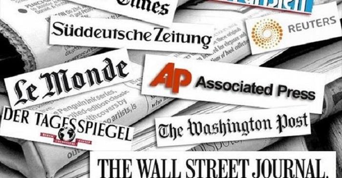 Photo of Batı Medyası ABD'de kopan Pizzagate skandalını gizleme telaşında