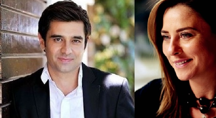 """Photo of Cansel Elçin'in """"Elvan"""" adlı dizideki partneri Ece Uslu mu?"""