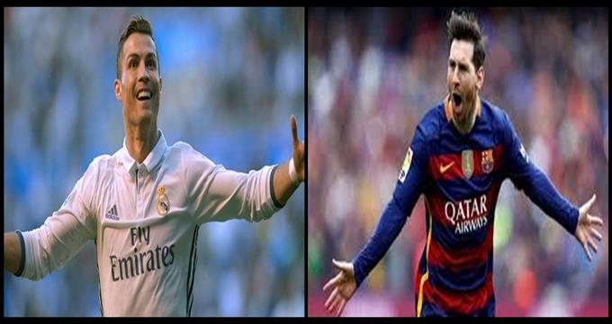 Photo of Dünyanın en iyi futbolcusu seçildi… Birinci Ronaldo mu Messi mi?