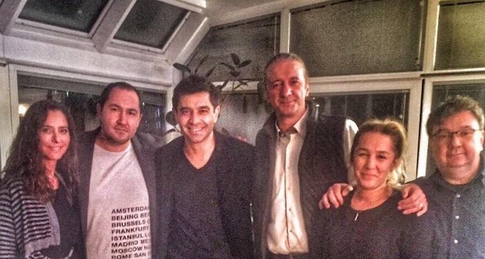 Photo of Cansel Elçin ve Ece Uslu'nun yeni dizisinde beklenmeyen değişiklik