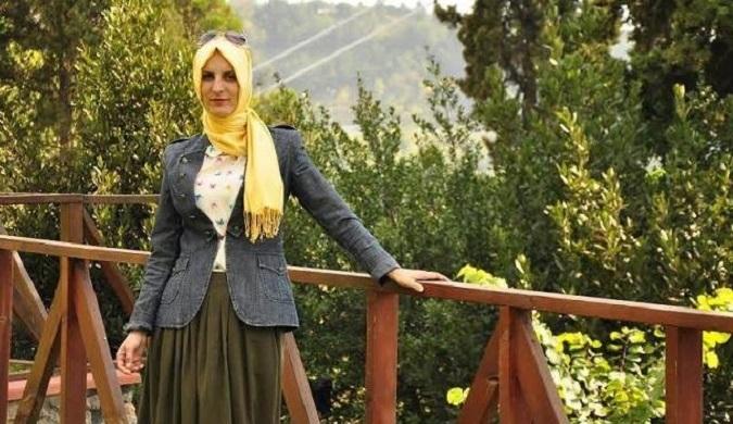 Photo of Senarist Eda Tezcan, Masumiyet Daima kitabıyla TÜYAP'ta