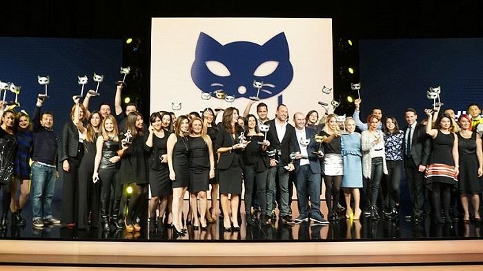 Photo of Reklam dünyası için önemli olan Felis Ödülleri sahiplerini buldu