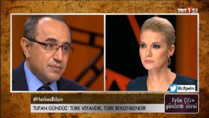 """Photo of Gündem Ötesi'nde paylaşılan """"Beni bir Türk defnetsin""""anısı gözyaşlarına neden oldu"""