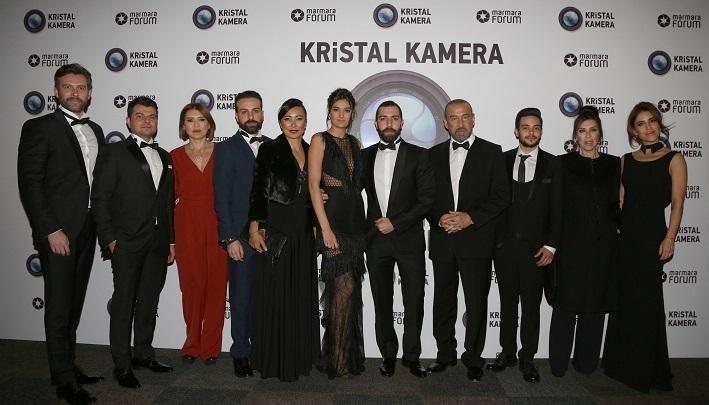 Photo of 1. Marmara Forum Kristal Kamera Kısa Film yarışmasında ödülleri kim aldı?