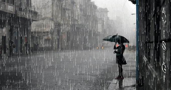 Photo of 28 Kasım Pazartesi hava durumu, işte yağış alan iller…
