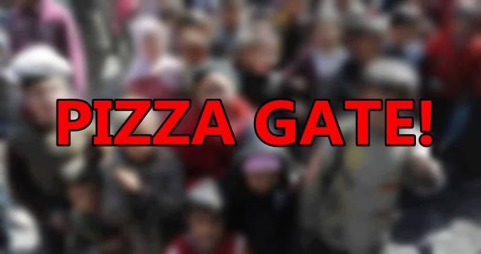 "Photo of ABD'yi sarsan ""Pizza Gate"" skandalı nedir?"