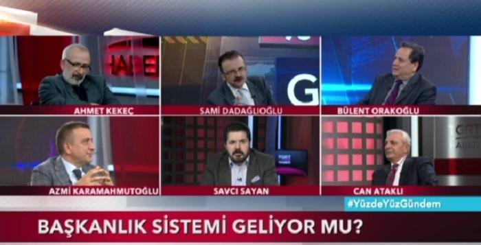 Photo of Can Ataklı'nın provokatif sözleri Savcı Sayan'ı çileden çıkardı!