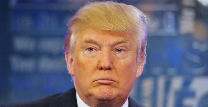 Photo of Hangi isim Donald Trump'a suikast çağrısı yüzünden işinden oldu?