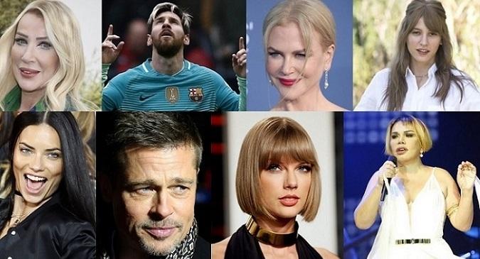 Photo of Astrolojik açıdan 2017 yılında ünlüleri neler bekliyor?