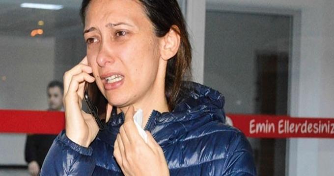 Photo of Hamile kadına saldıran kişi serbest bırakıldı