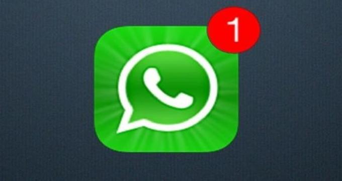 Photo of Whatsapp Pişmanlık ile yanlışlıkla gönderilen mesaj dönemine son!