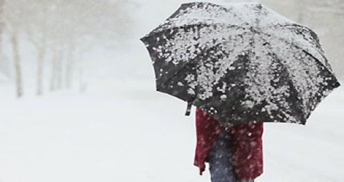 Photo of İstanbul'a sulu kar geliyor, Türkiye 5 günlük hava durumu